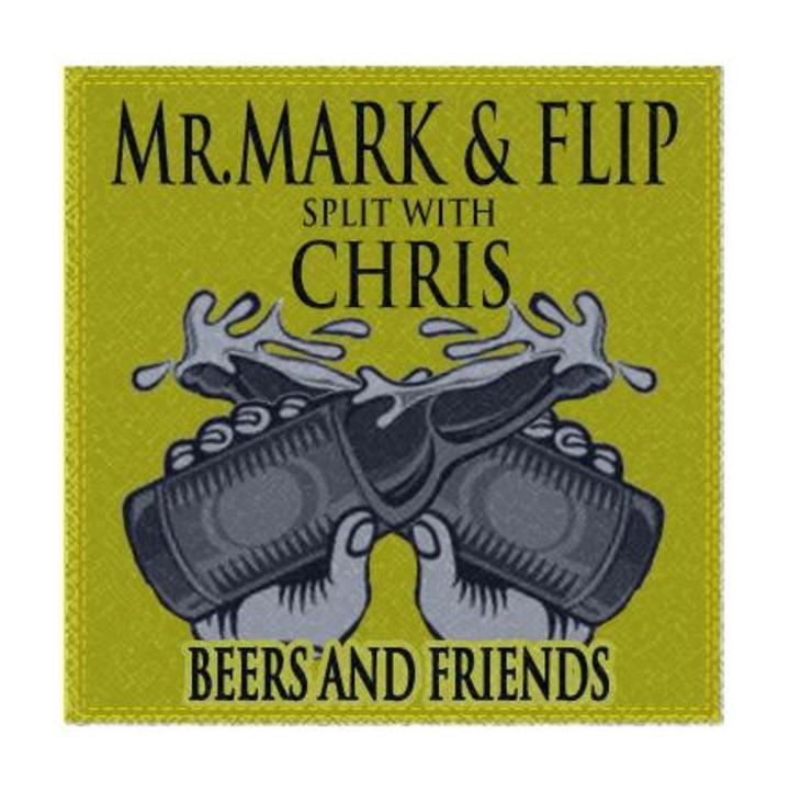 Mr.Mark & Flip Tour Dates