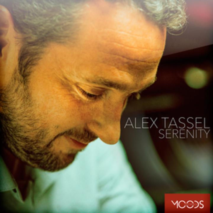 Alex Tassel @ Centre Culturel Sprimont  - Sprimont, Belgium