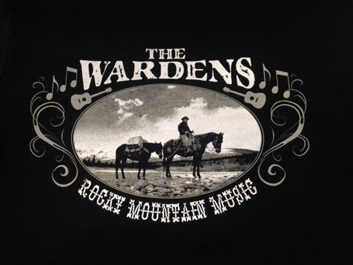 The Wardens Tour Dates