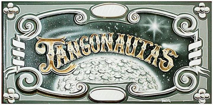 Tangonautas Tour Dates