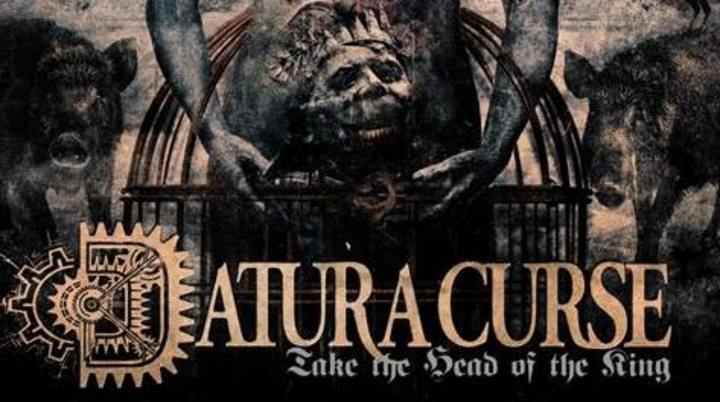 Datura Curse Tour Dates