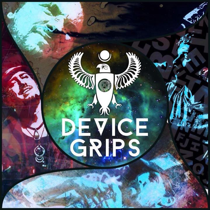 device grips Tour Dates