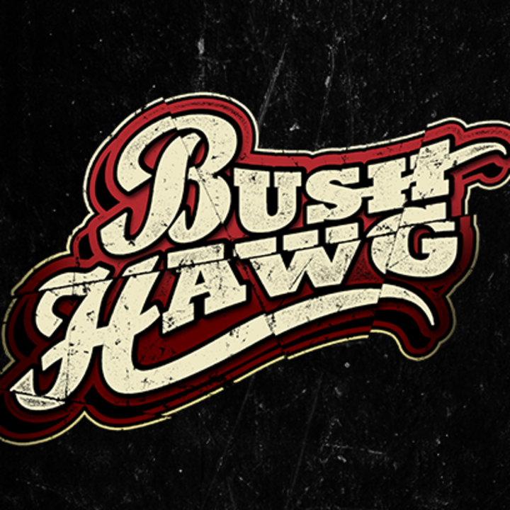 Bush Hawg Tour Dates