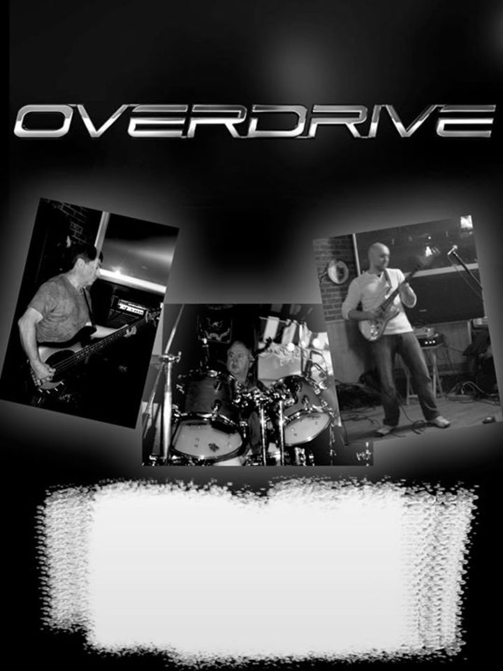 Overdrive Band Tour Dates