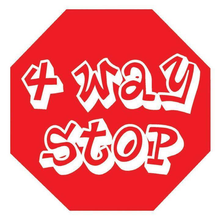 4 Way Stop Tour Dates