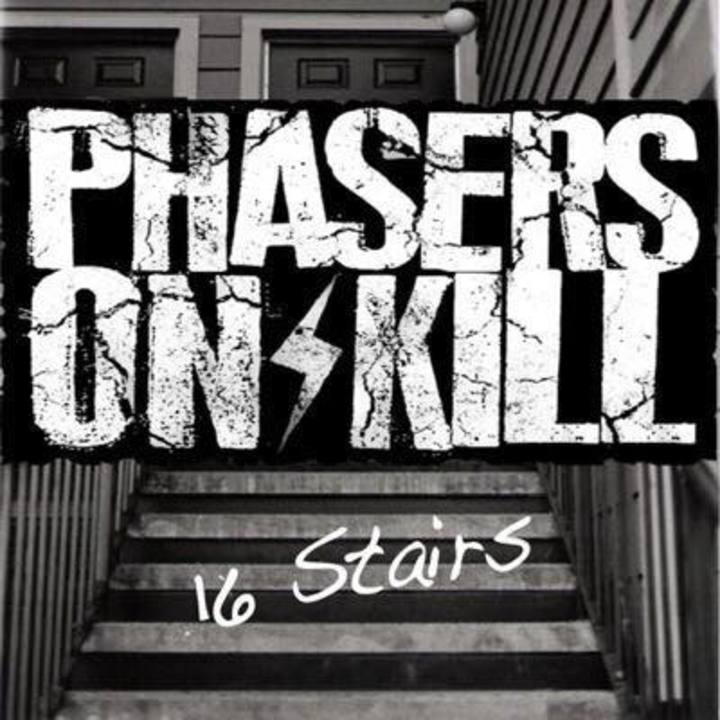 Phasers on Kill Tour Dates