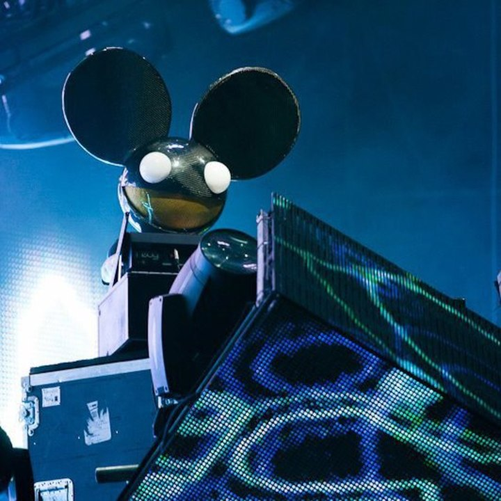 fans de deadmau5 Tour Dates