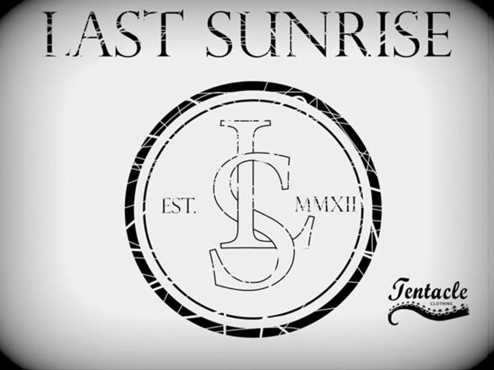 Last Sunrise Tour Dates