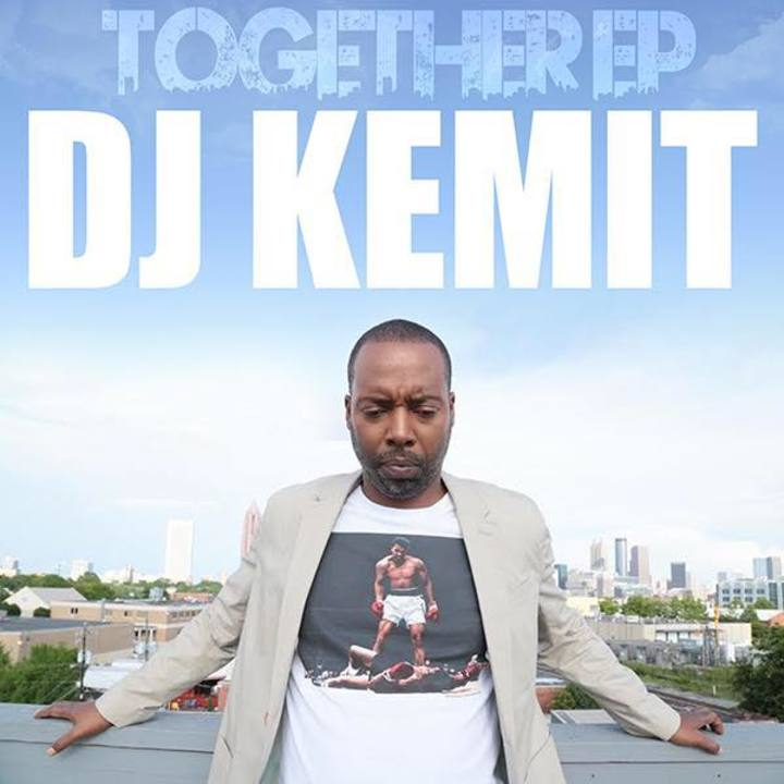 DJ KEMIT Tour Dates