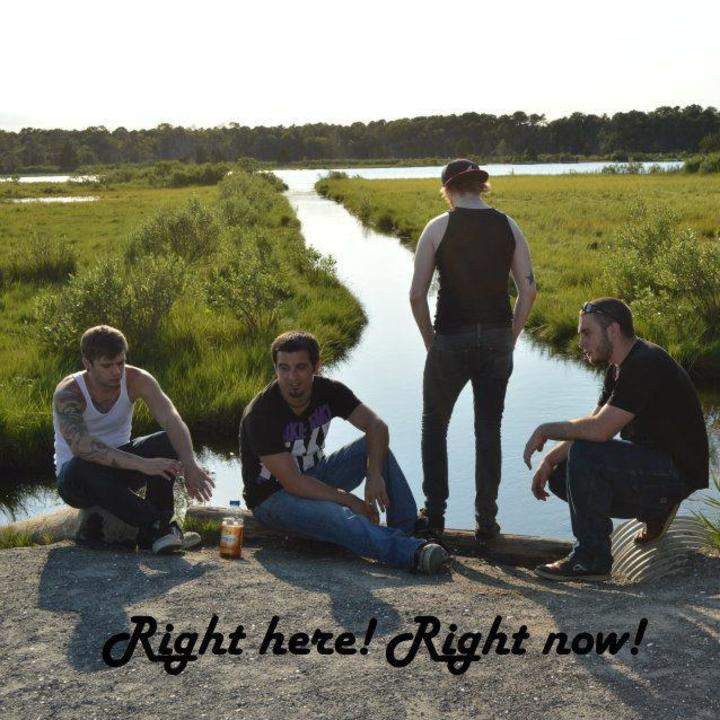 Right Here! Right Now Tour Dates