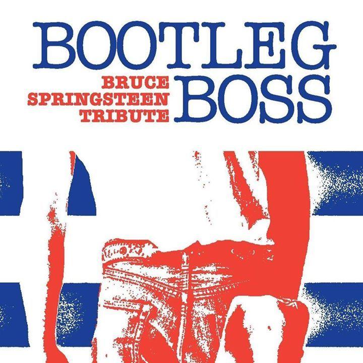 Bootleg Boss Tour Dates