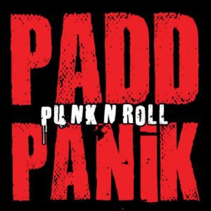 Padd'Panik Tour Dates