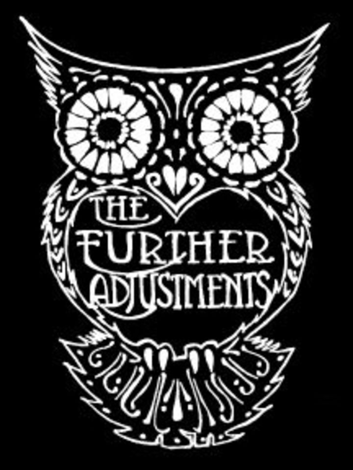 the Further Adjustments Tour Dates