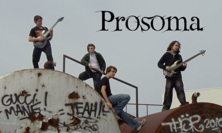 Prosoma Tour Dates