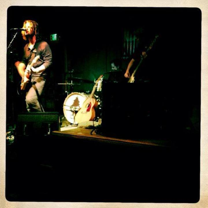 Pine & Battery Tour Dates