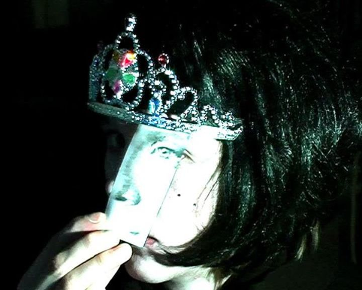 candy queen on heroin Tour Dates