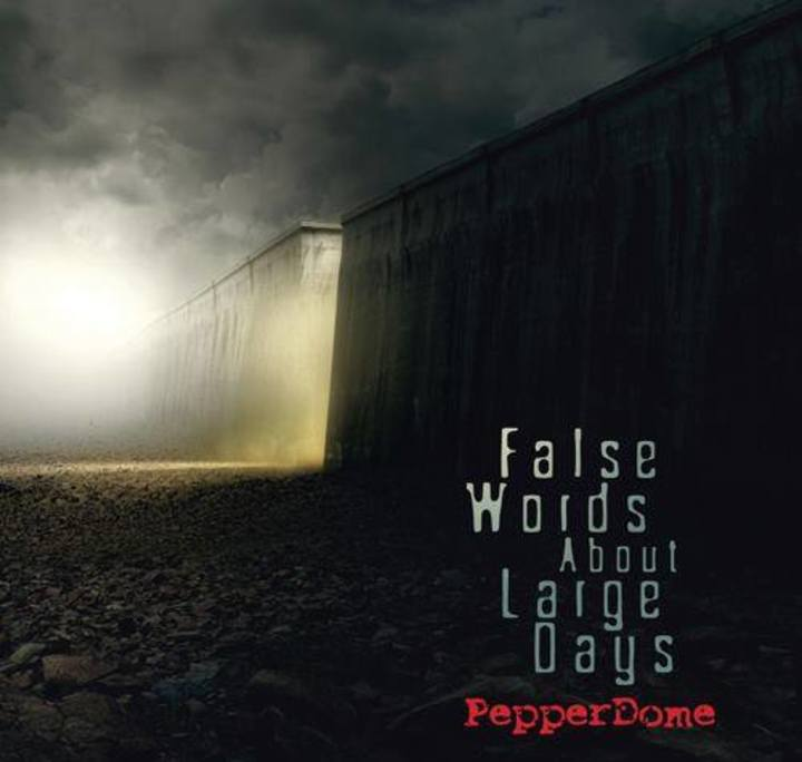 Pepperdome Tour Dates
