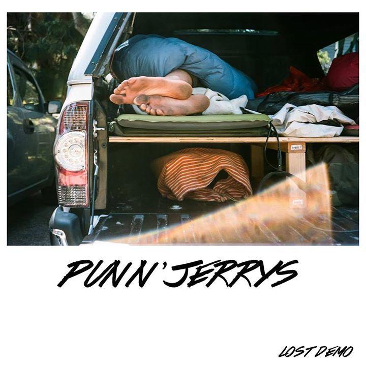 Pun N ' Jerrys Tour Dates