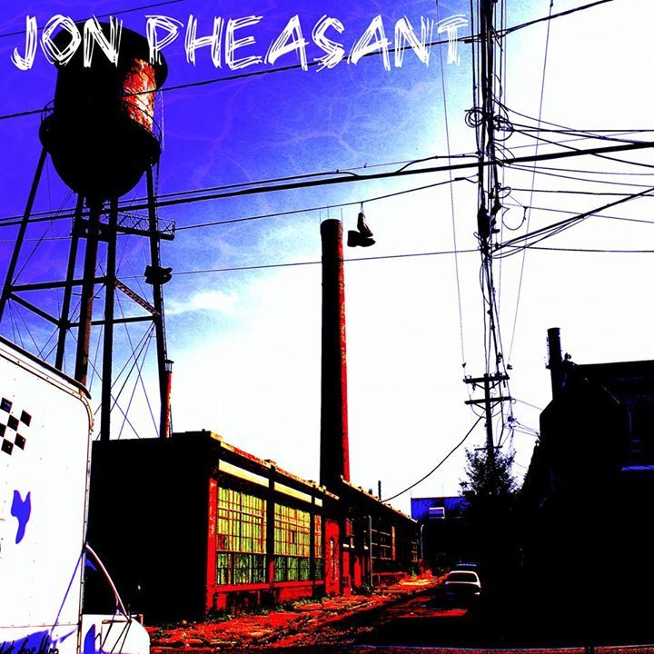 Jon Pheasant Tour Dates