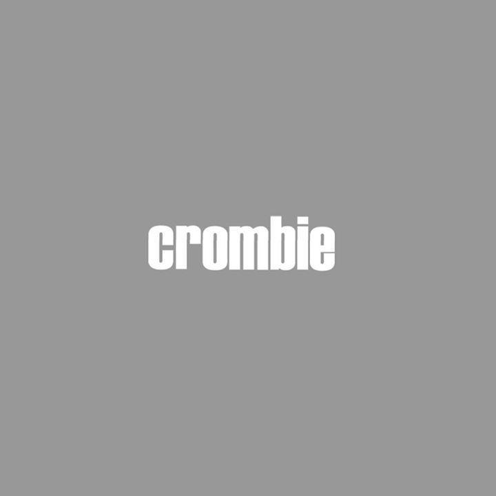 Crombie Tour Dates