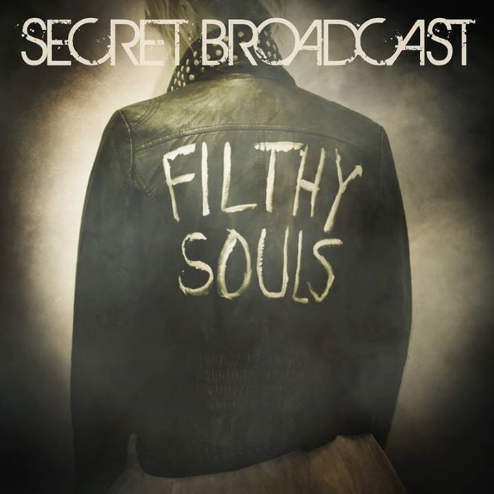 Secret Broadcast Tour Dates