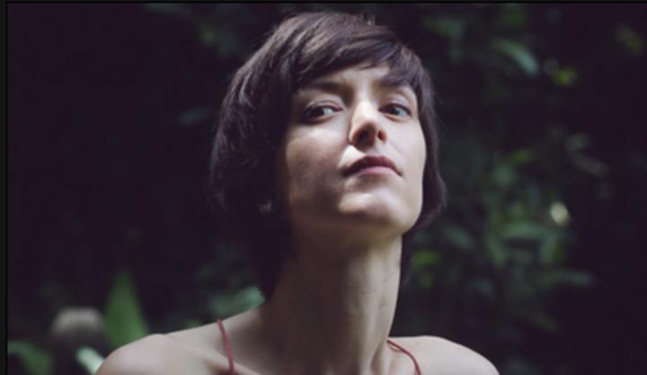 Pauline Croze @ LA CIGALIERE - Serignan, France