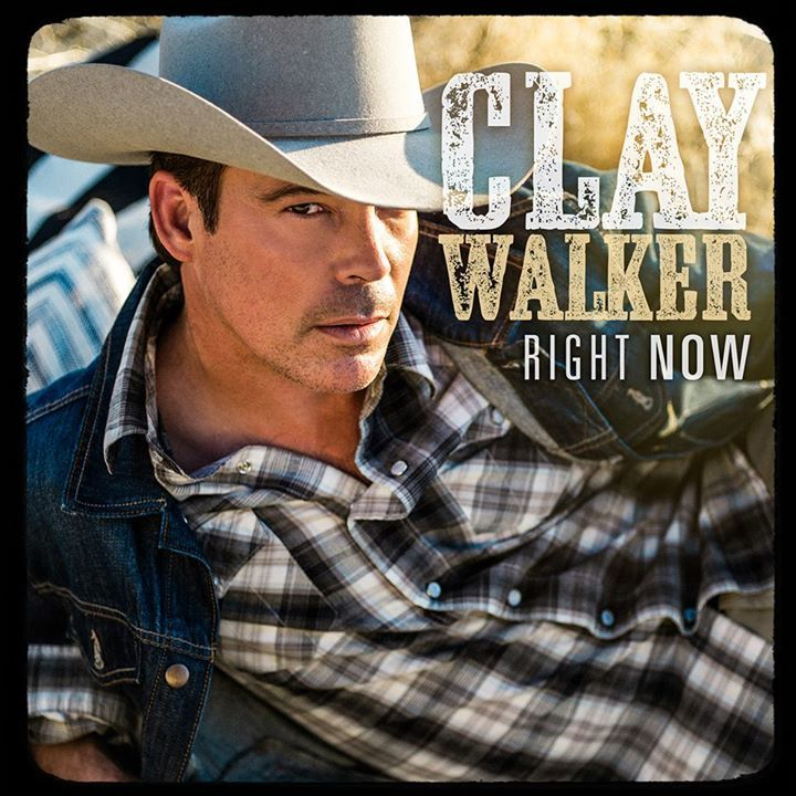 Clay Walker Tour Dates