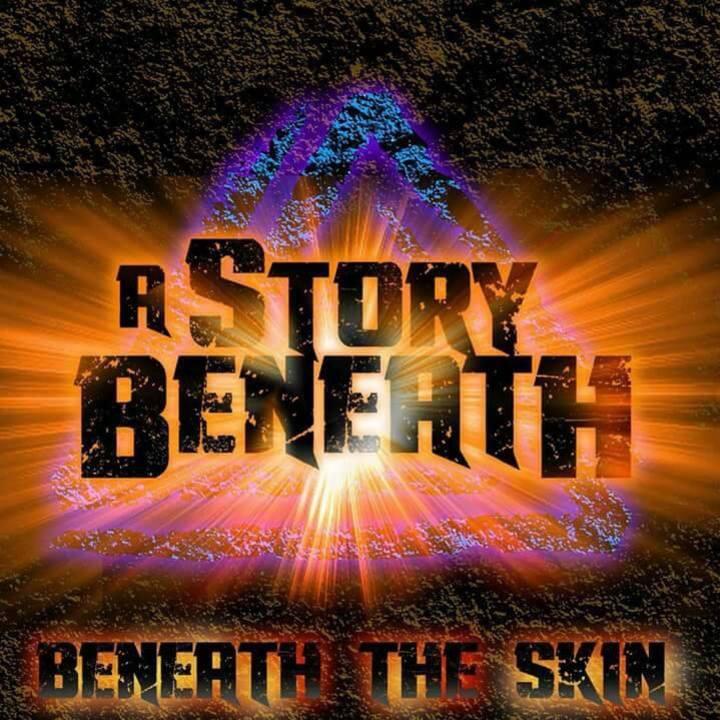 A Story Beneath Tour Dates
