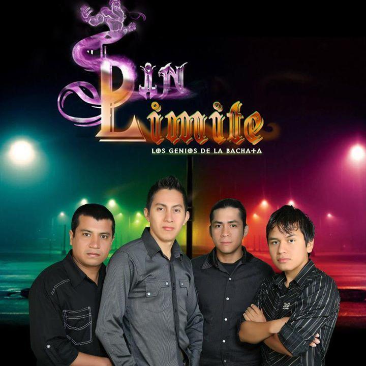 Sin Limite Tour Dates