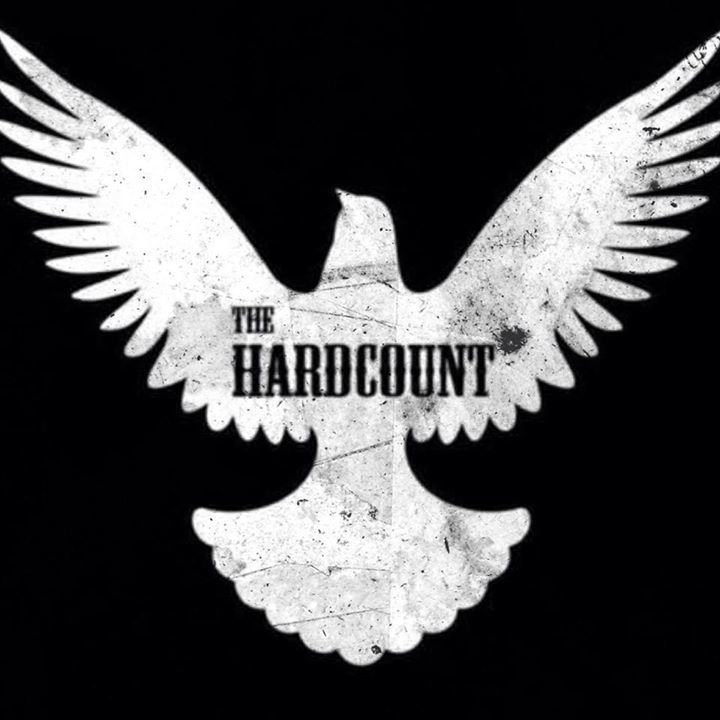 the Hardcount Tour Dates