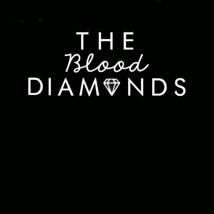 The Blood Diamonds Tour Dates
