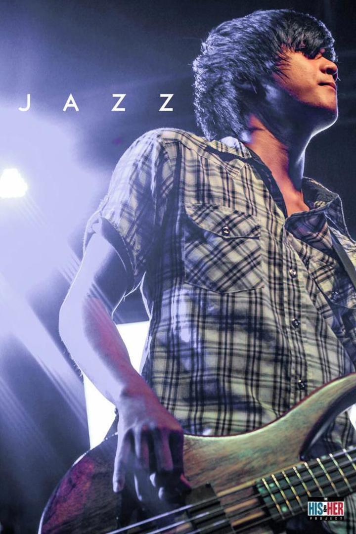 Philip Jazz Jorge Tour Dates