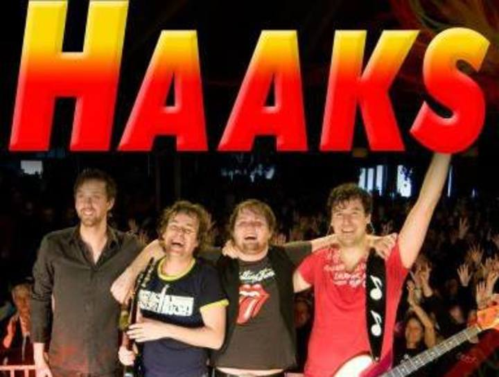 Haaks Tour Dates