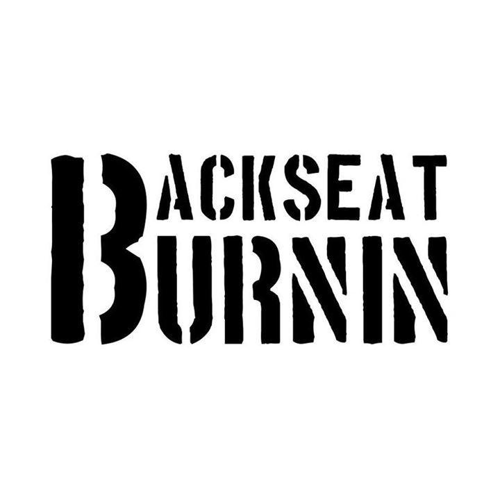 Backseat Burnin' Tour Dates