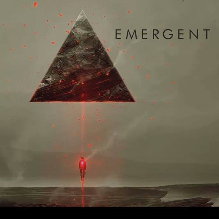 Emergent Tour Dates