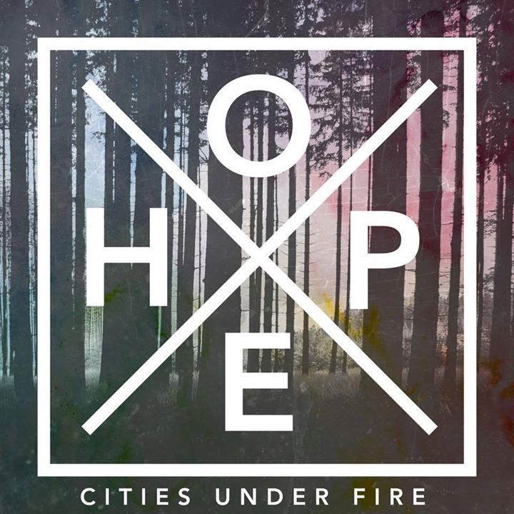 Cities Under Fire Tour Dates
