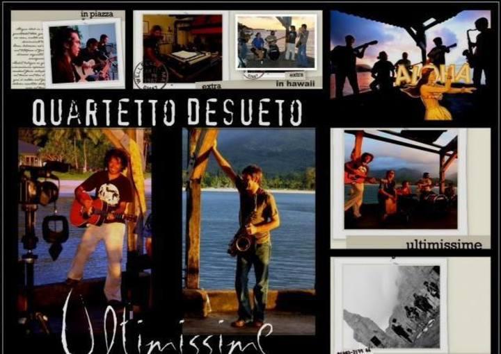 Elementi Desueti Tour Dates