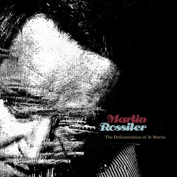 Martin Rossiter Tour Dates