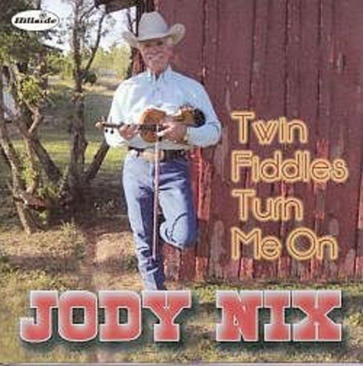Jody Nix Fan Page Tour Dates