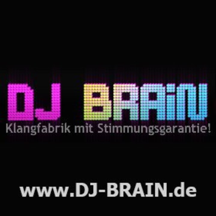 DJ Brain Tour Dates