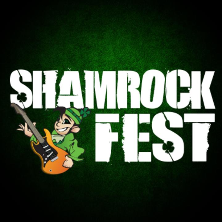 Shamrock Fest Tour Dates
