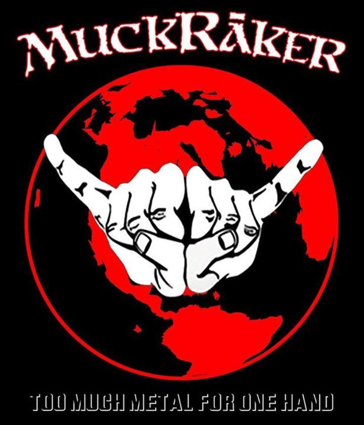 Muckraker Tour Dates