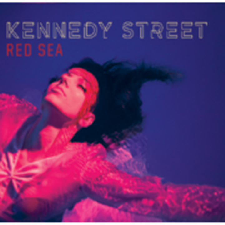 Kennedy Street Tour Dates