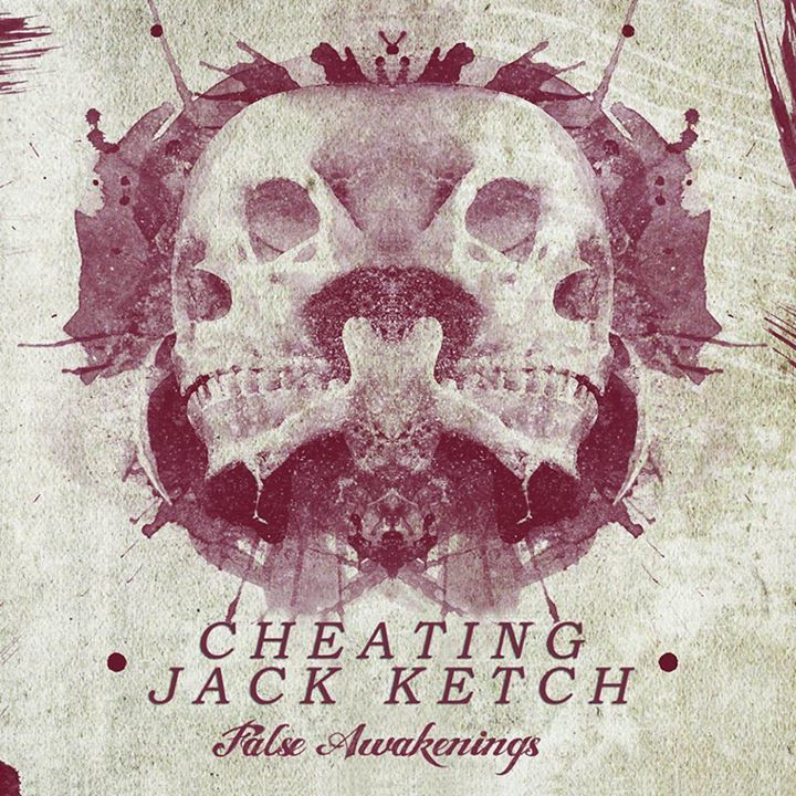 Cheating Jack Ketch Tour Dates