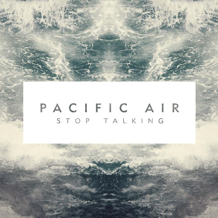 Pacific Air Tour Dates
