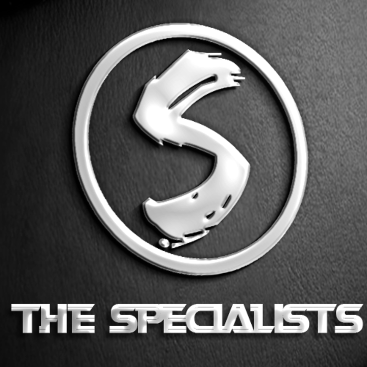 The Specialists Tour Dates