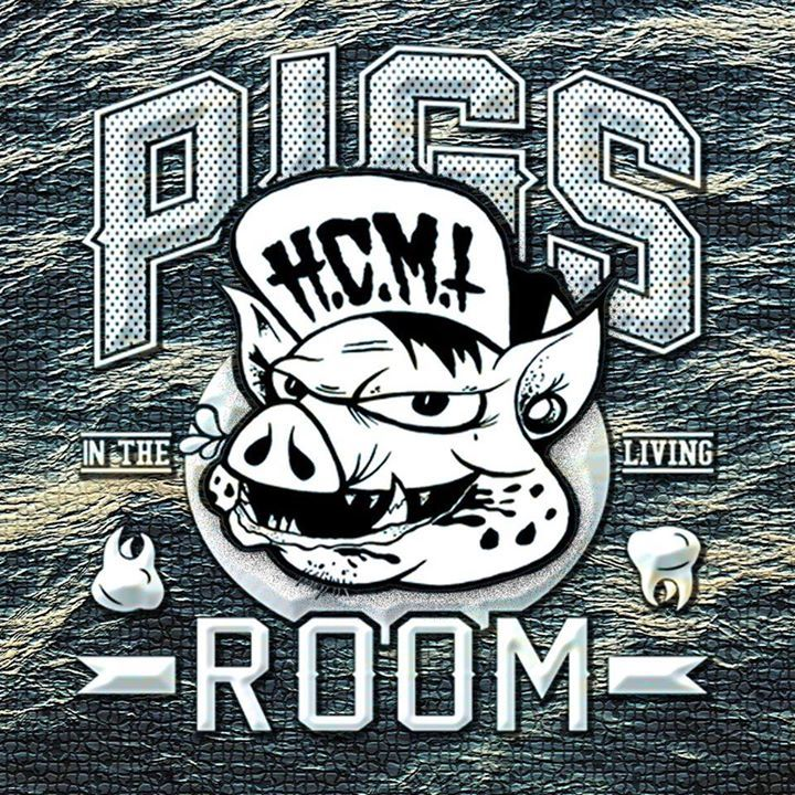 Pigs In The Living Room Tour Dates