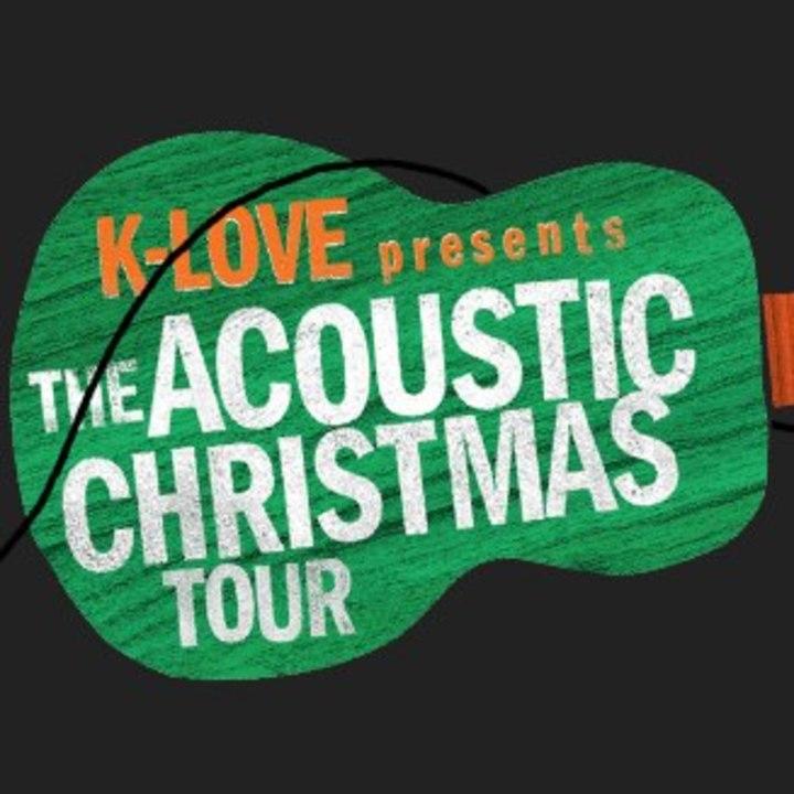 Acoustic Christmas Tour Tour Dates