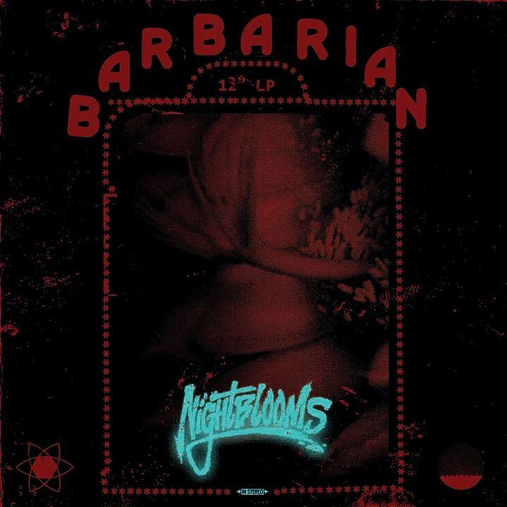 BARBARIAN (US) Tour Dates