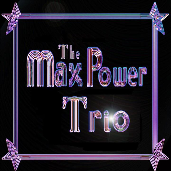 Max Power Tour Dates